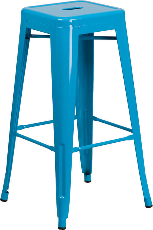 Tonic Barstool Brickell Collection Modern Furniture Store