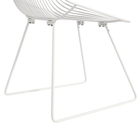 white wire chair  461x461