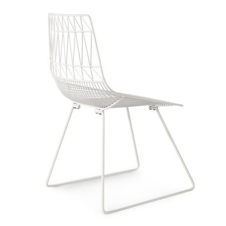 wire Symmetric Chair 461x461