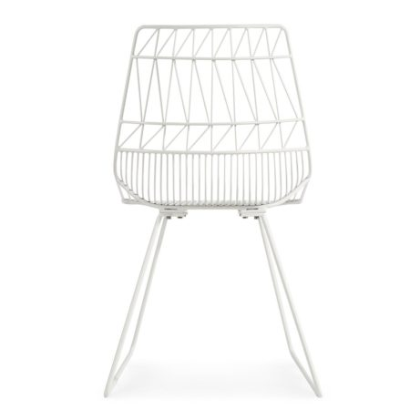 wire chair white 461x461