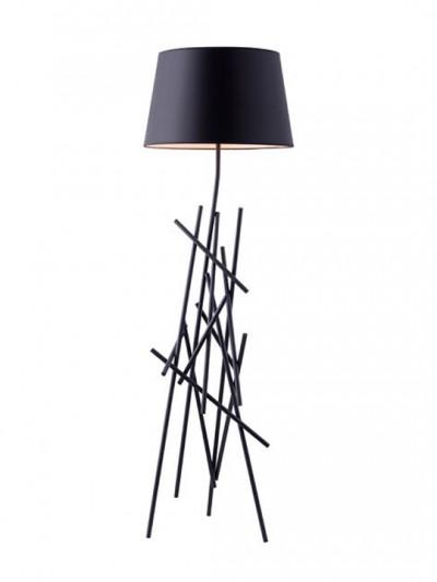 Black Align Floor Lamp2 e1435095272356