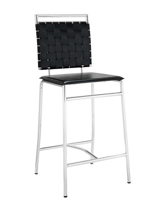 Black Area Counter Stool1
