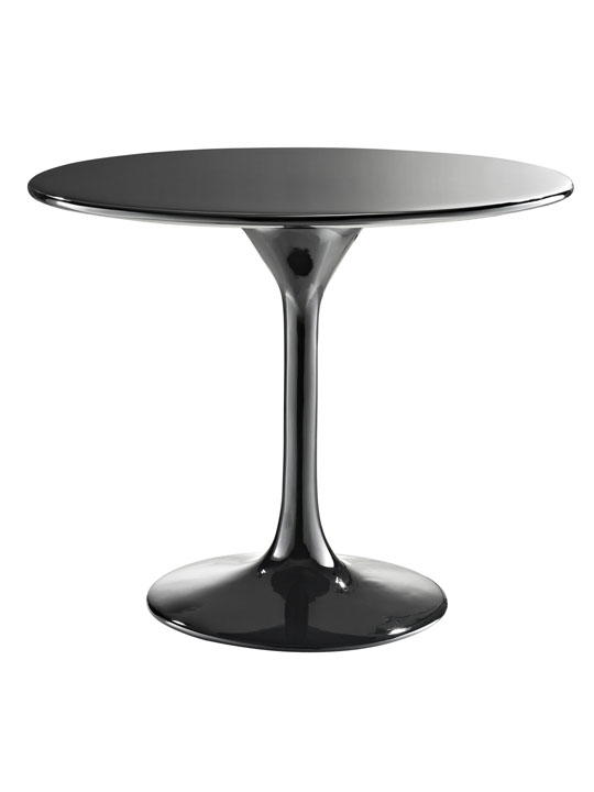 Black Brilliant Side Table 2