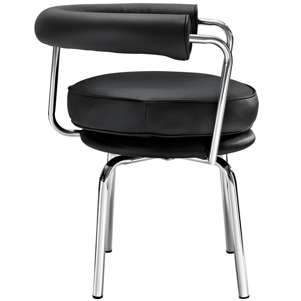 Black LC Chair 2