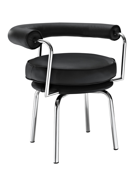 Black LC Chair
