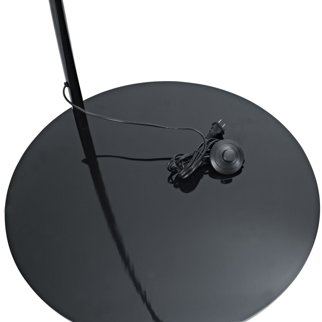 Black Lux Lamp 1