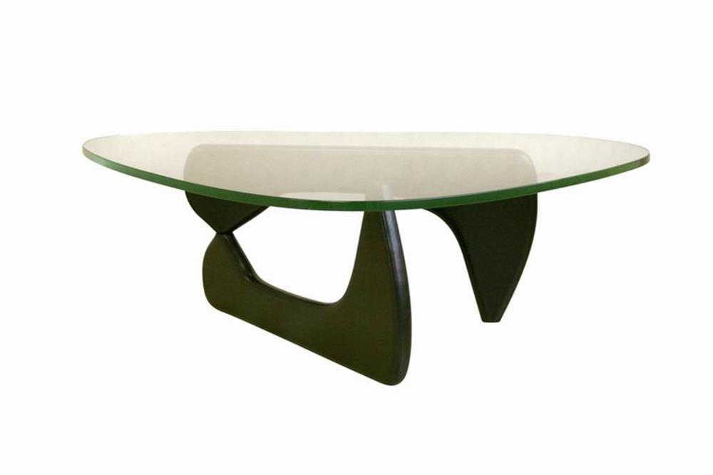Black Triangle Coffee Table1