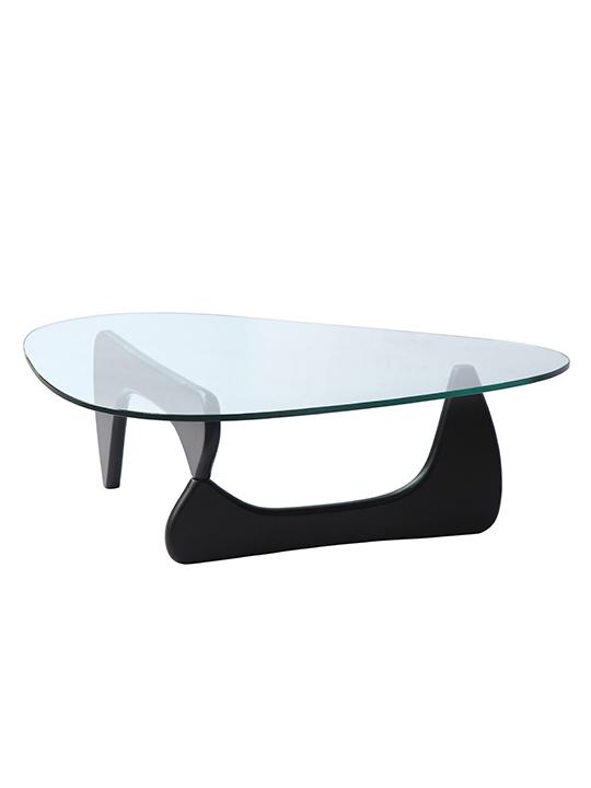 Black Triangle Coffee Table2