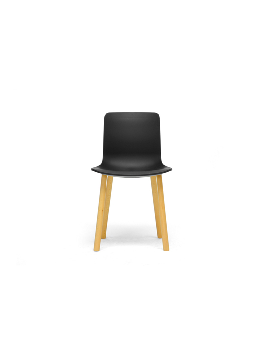 Black Valley Chair 2