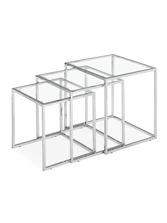 Bloc Nesting Tables