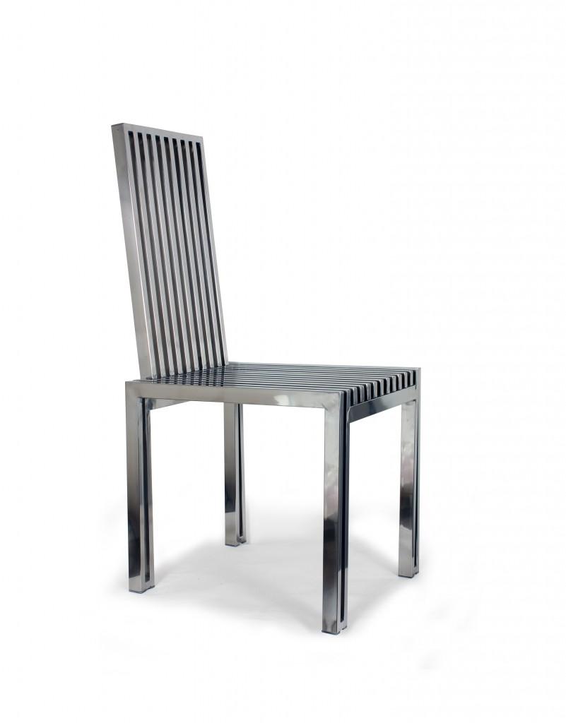 Brickell Chair 2