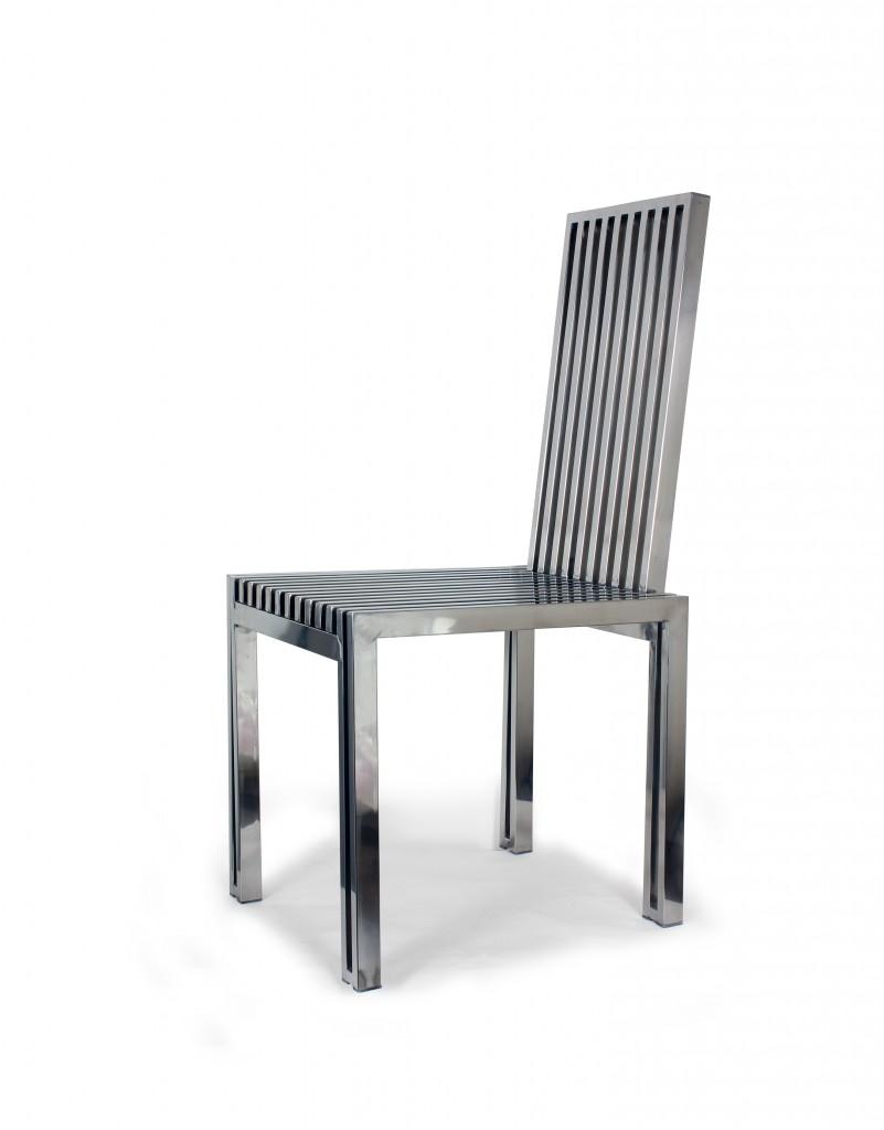 Brickell Chair 3