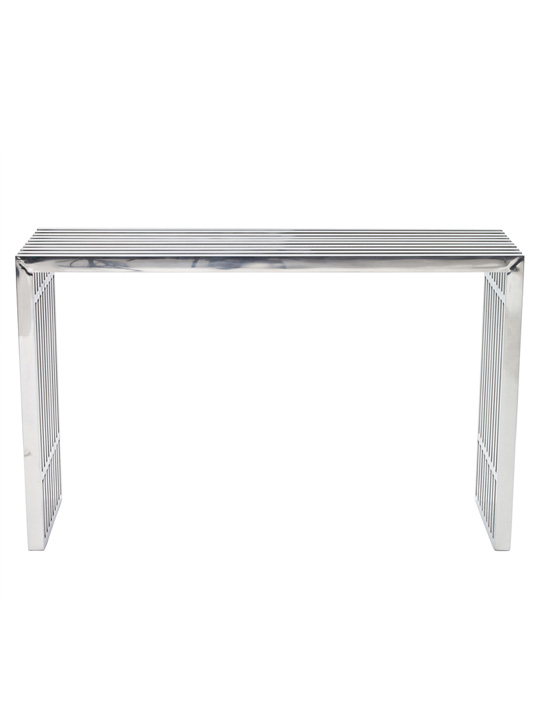 Brickell Console Table 4