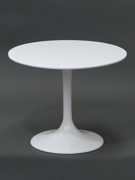 Brilliant Side Table White 2