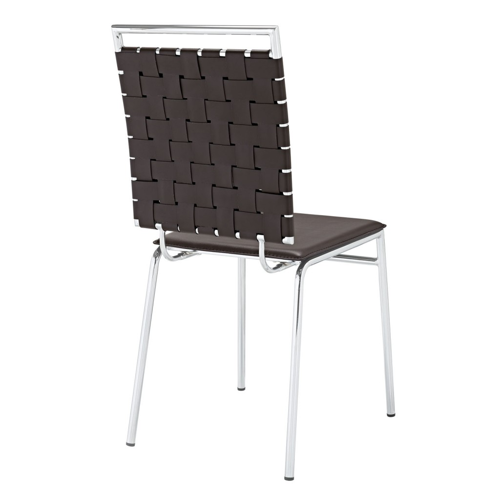 Brown Area Chair 3