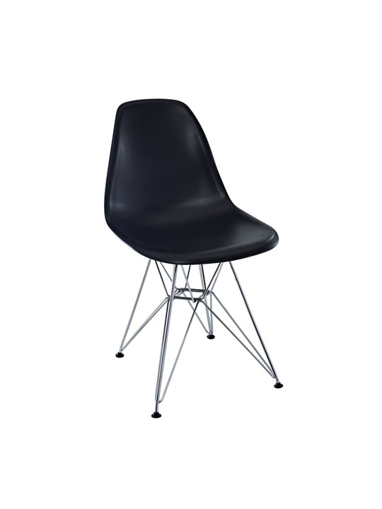 Ceremony Seat Black 1