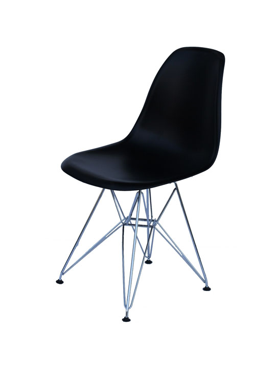 Ceremony Seat Black 2