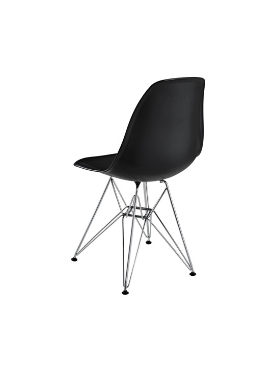 Ceremony Seat Black 3