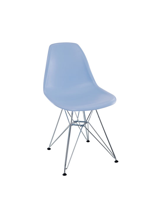 Ceremony Seat Blue 1