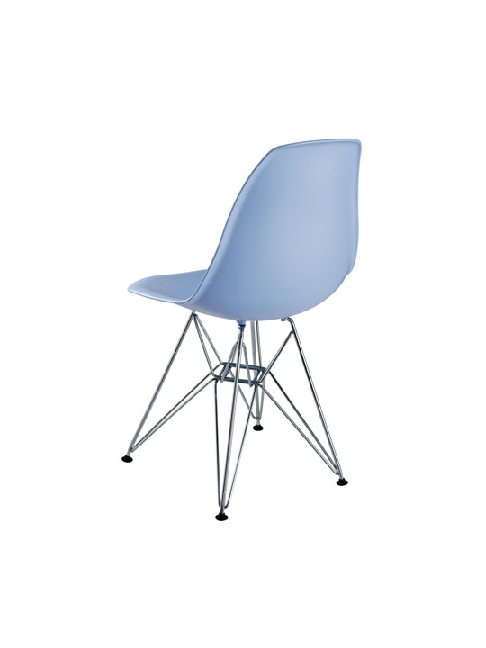 Ceremony Seat Blue 2