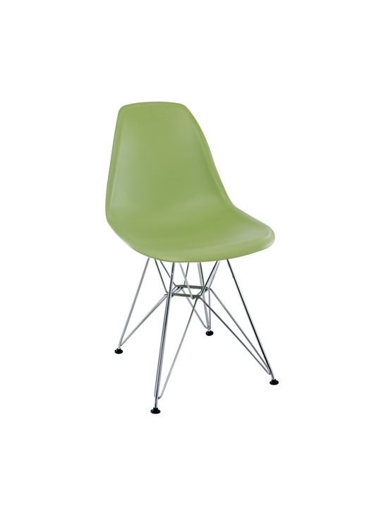 Ceremony Seat Green