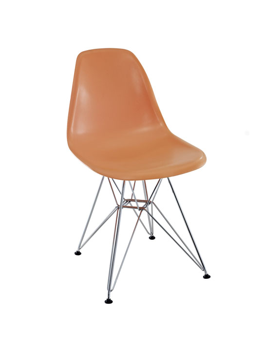 Ceremony Seat Orange 2