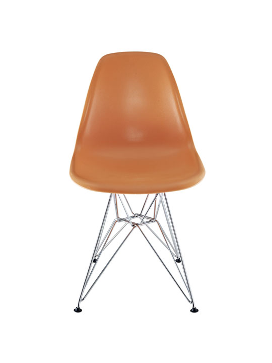 Ceremony Seat Orange 3