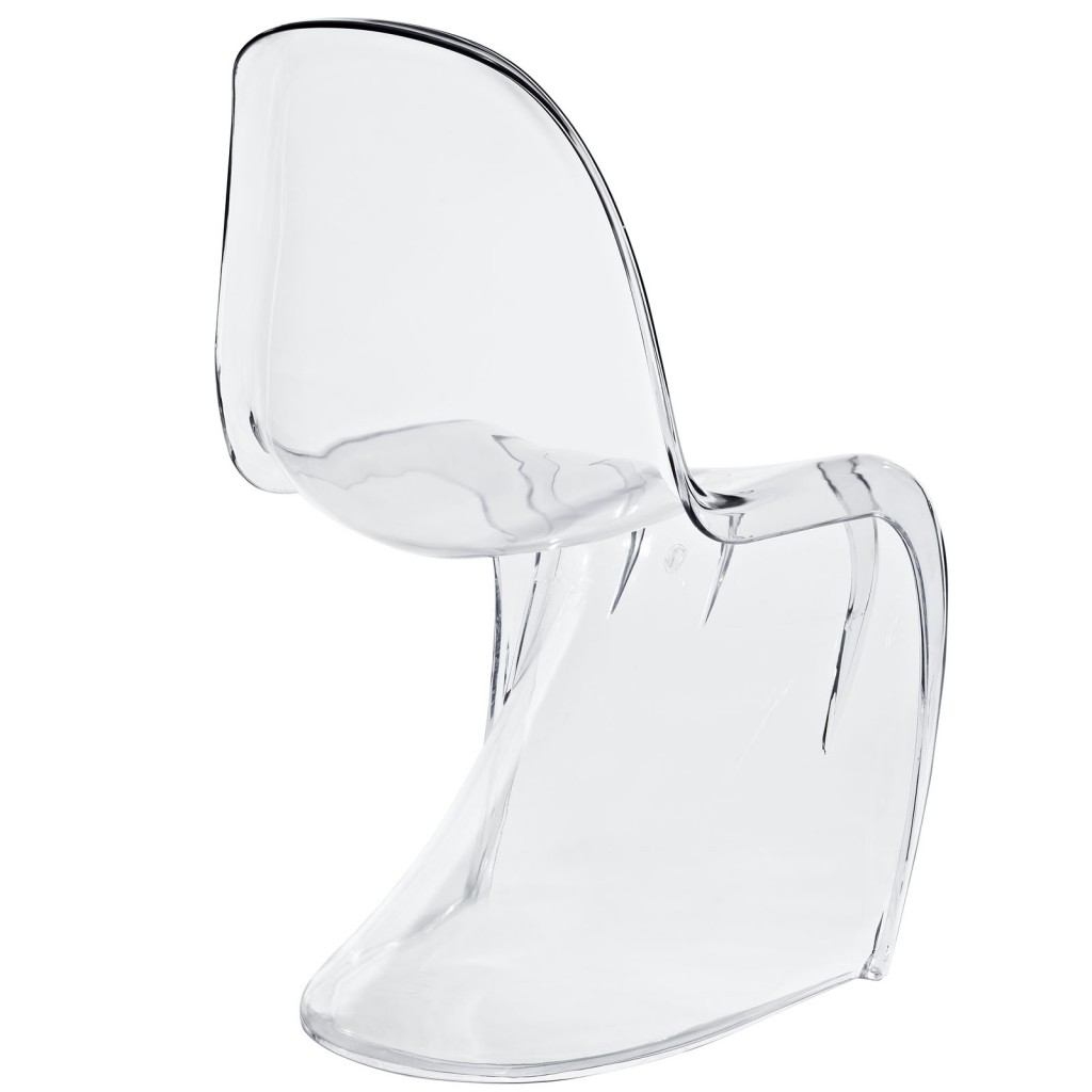 Clear Blaze Chair 2