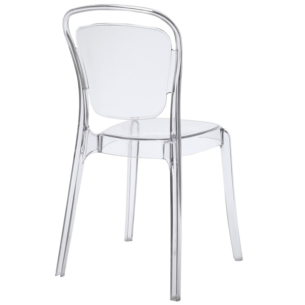 Clear Function Chair 3