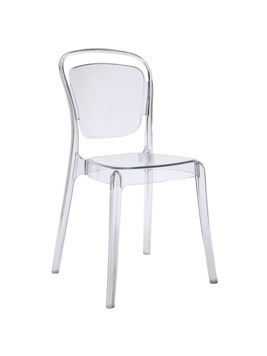 Clear Function Chair1