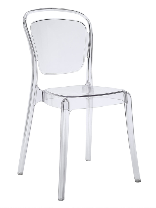 Clear Function Chair2