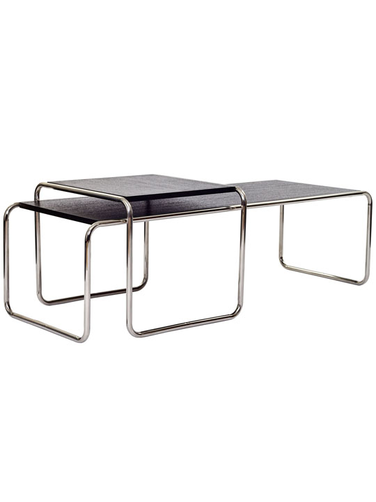 Continuous Tables 1