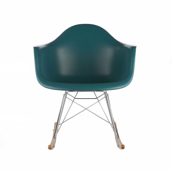 Dock Rocker Dark Green 3