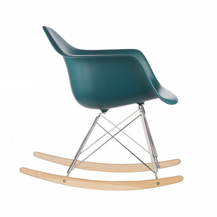 Dock Rocker Dark Green 4