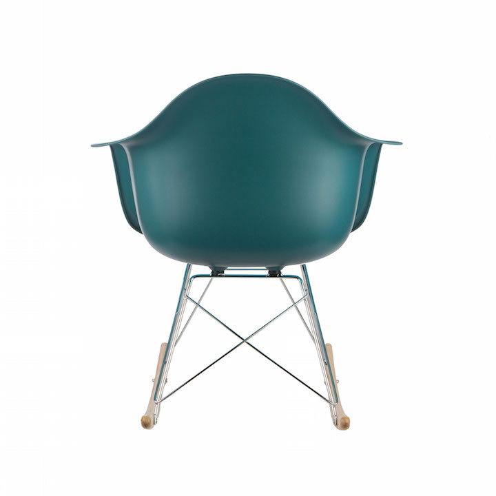 Dock Rocker Dark Green 5
