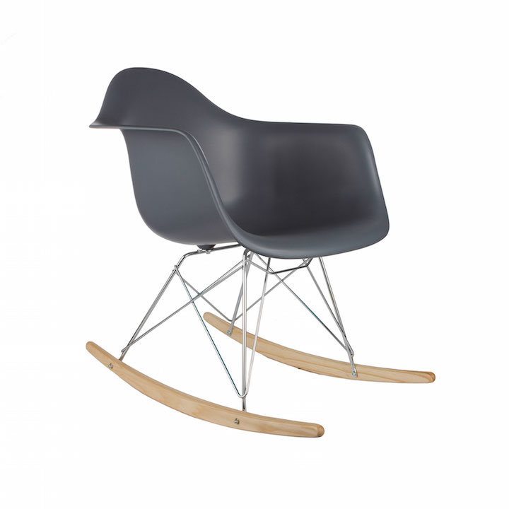 Dock Rocker Gray 2