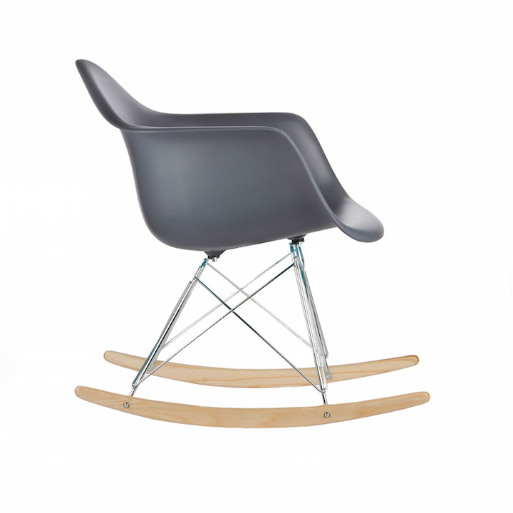 Dock Rocker Gray 3