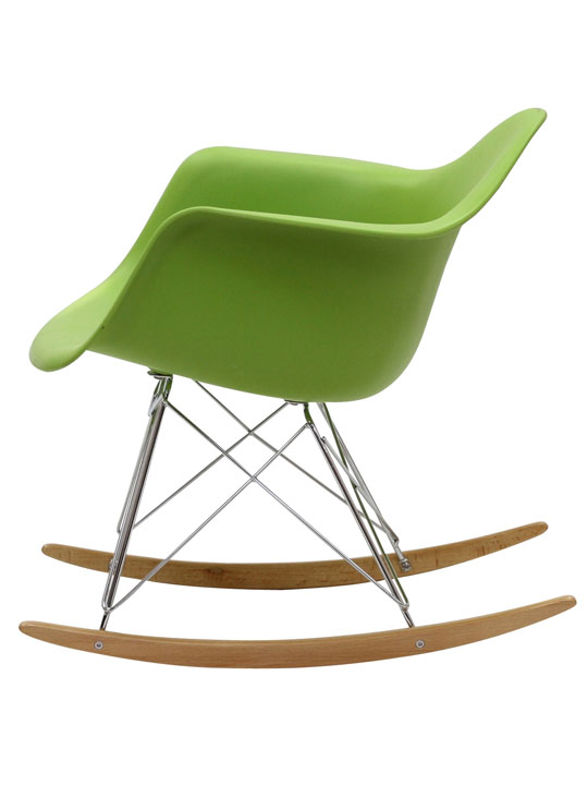 Dock Rocker Modern Furniture Brickell Collection