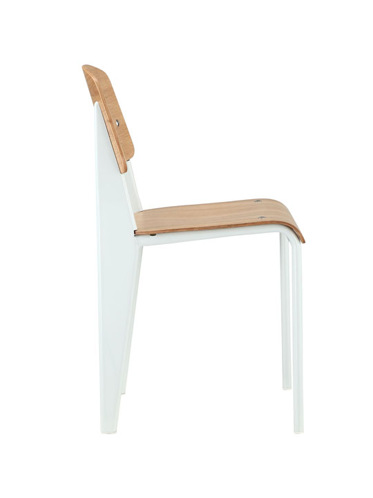 Downtown Chair White 2