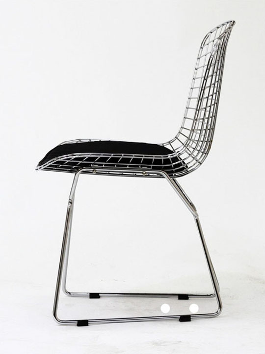 Dyson Chair Brickell Collection Modern Furniture Store
