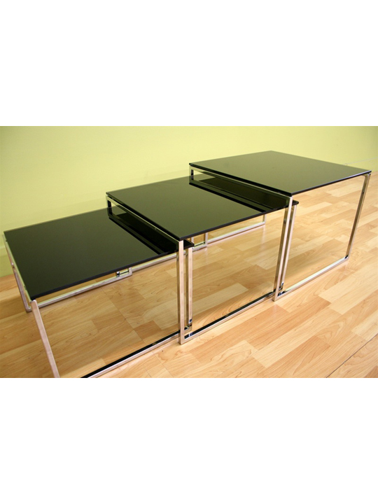 Glassy Side Table 5