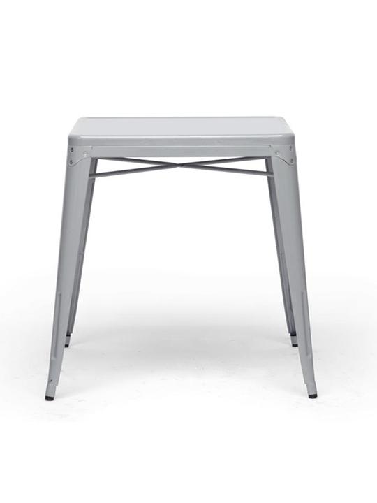 Gray Tonic Table