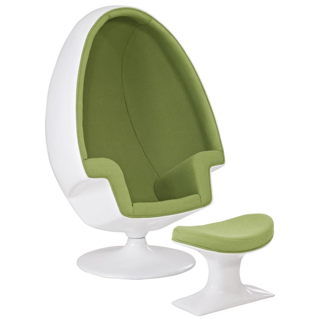 Green Droplet Lounge Set 2