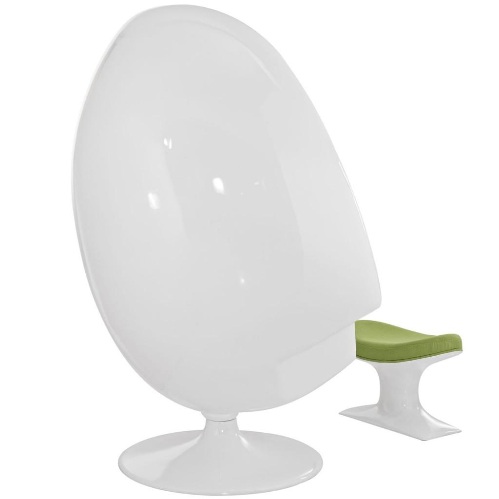 Green Droplet Lounge Set 3