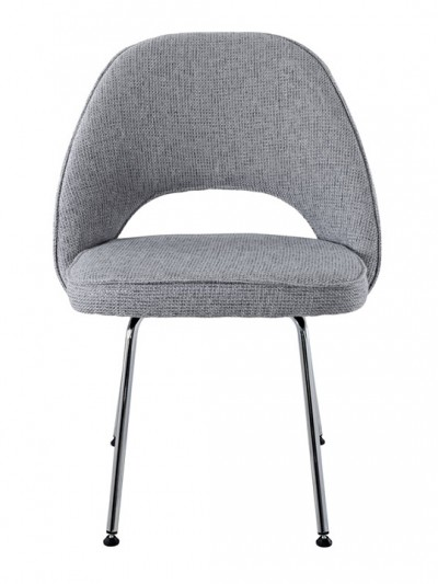 Grey Solid Chair e1434998037998