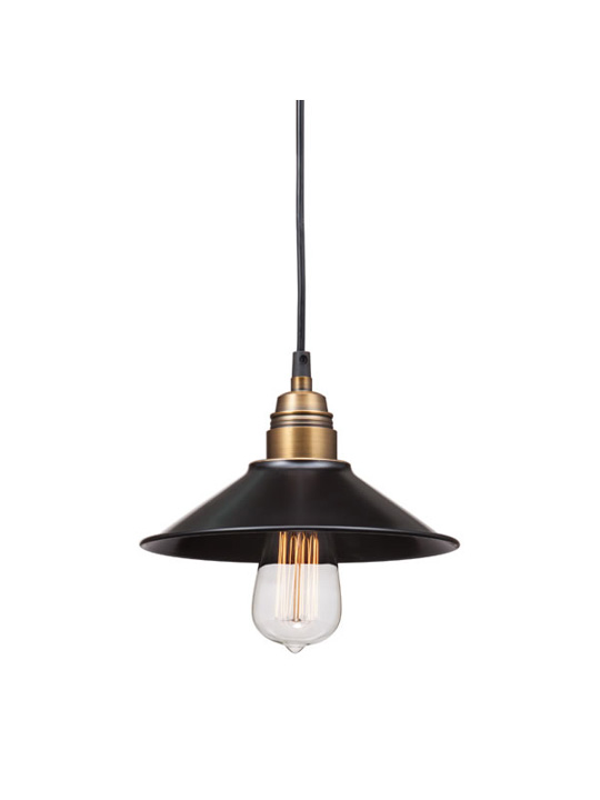 Industrial Pendant Light 1