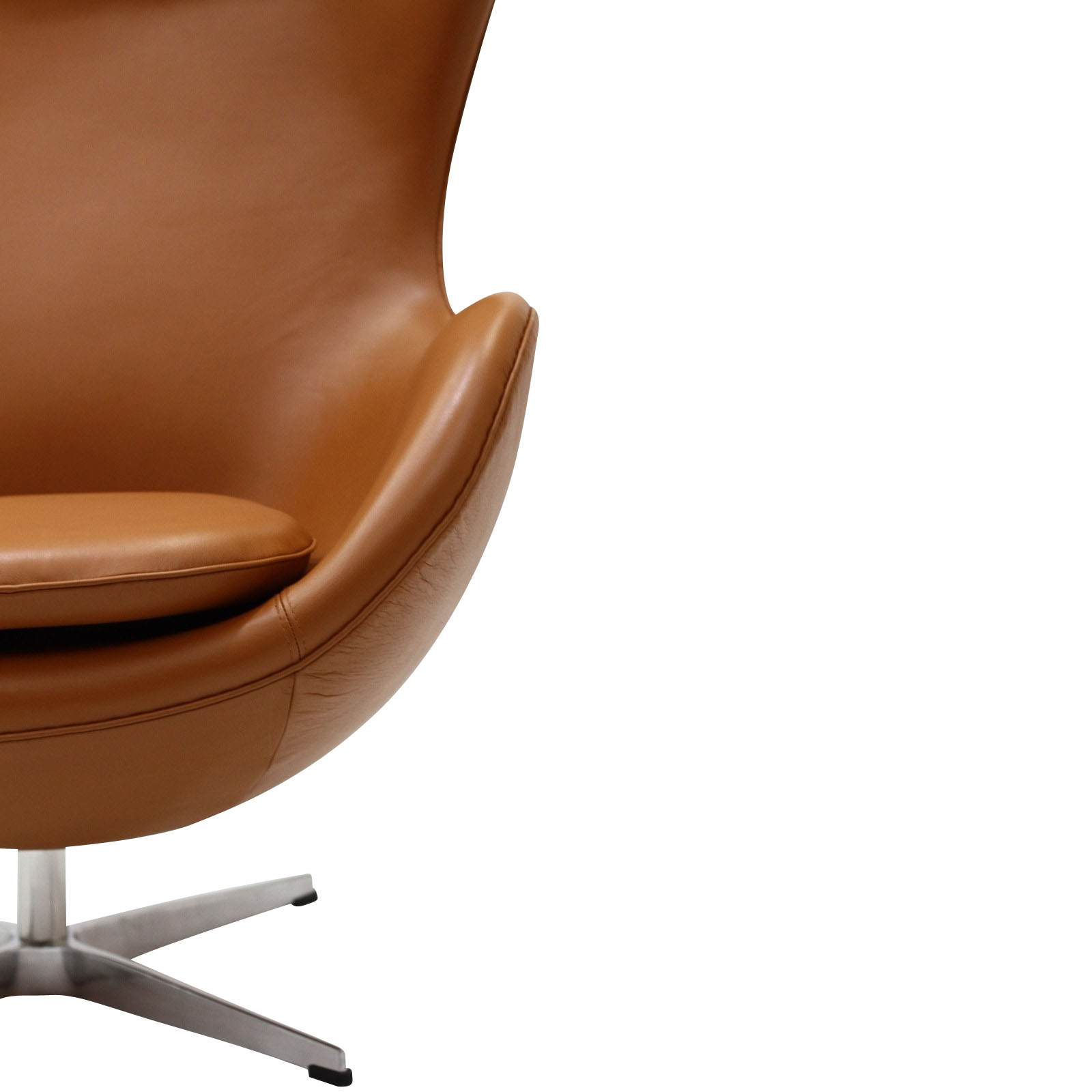Magnum Leather Chair Tan 4