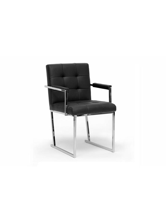 Mellow Chair Brickell Collection Modern Furniture Store