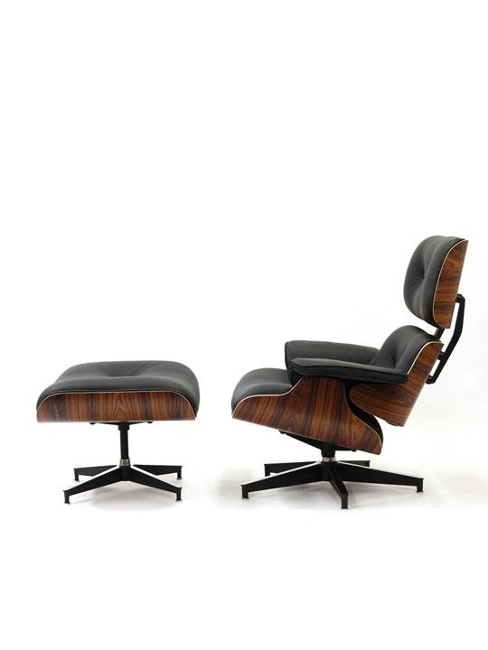 Mid Century Lounge Chair Set 11