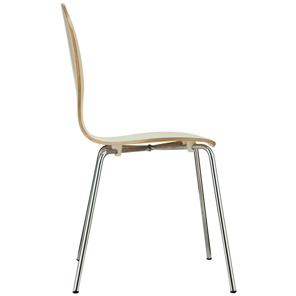 Natural Wood Dandy Chair 31